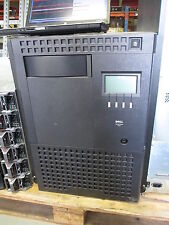 Dell PowerVault 136T Tape Library  Incl: Dell 3-01032-05 200/400GB LTO-2 drive
