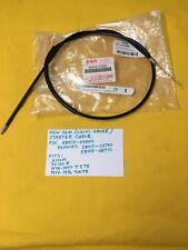 New OEM SUZUKI Choke /Starter Cable  ( 58410-07500) A100M,TC120R,TS75,TM75,AHRMA