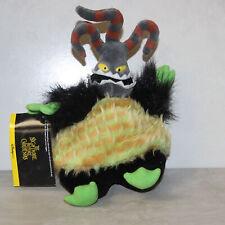 """Disney Bean Bag Plush Monster, Nightmare Before Christmas , 10"""""""