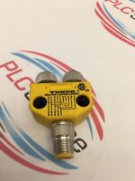YB2FSM452FKM45S1063 NEW IN BOX TURCK ELEKTRONIK YB2-FSM 4.5-2FKM 4.5//S1063