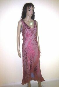 MONSOON Maxi Dress.  Evening, Formal, Cocktail Party, Wedding etc.  SIZE 14