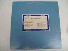 ANDRE D'ARKOR - Famous Voices of the past - Rococo 5286