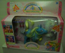 #3939 NRFB Vintage Hasbro My Little Pony Dance N Prance Pony D.J. Pony