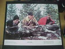DEATH HUNT, nr mint orig LCS (Charles Bronson, Lee Marvin)