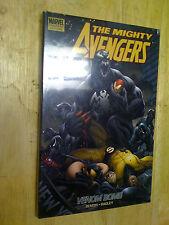 MARVEL The Mighty Avengers: Venom Bomb HC  FREE Ship US