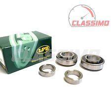 Rear Wheel Bearing Kit Pair for FORD CORTINA MK 1 - 1.2 1.5 GT & LOTUS - 1962-66