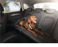 Audi Genuine Dog Safety Harness Seat Belt Dog Harness Gr.M 8X0019409A