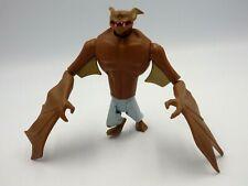 Figurine toys série Batman animated série Man-Bat KENNER 1993 Comics 13 cm