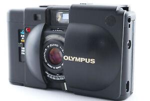 [Excellent+++] Olympus XA 35mm Rangefinder Film Camera from Japan #744452