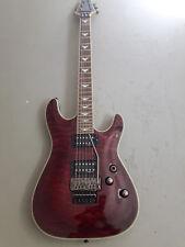Schecter E-Gitarre Omen Extreme FR