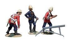BRITAINS SOLDIER Zulu War 20181 - British Hale Rocket Battery
