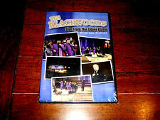 The Blackwoods - Live From Silver Dome Ft. Myers Florida 2008 DVD Daystar New