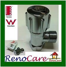 Watermark Mini Toilet Cistern Tap Mini Stop Tap RC-M01