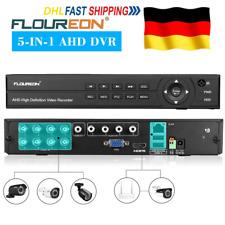 8CH 1080P AHD DVR Network CCTV Digitaler Videorekorder 1080N HDMI H.264 Cloud