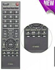 New Remote Control CT-90325 For Toshiba LED LCD HDTV 32C100U2 32C110U 26C100U