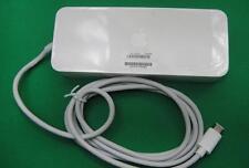 Original OEM Apple 85 W Mac mini Power Supply A1105 G4 M9686 M9687 A1103