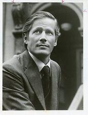 PETER STRAUSS PORTRAIT RICH MAN POOR MAN ORIGINAL 1976 ABC TV PHOTO