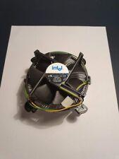 Intel D34223-001 LGA775 Heatsink and Fan - Unused