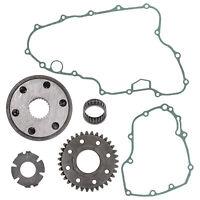 One Way Starter Clutch With Gear 2005-2017 Honda CRF450X 28110-MEY-670