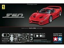 Ferrari F50 1:24 TA24296 - tamiya modellismo
