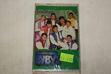 Eres Mujer by Los Bybys (1995) (Audio Cassette Sealed)