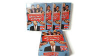 Whose Line Is It Anyway DVD Uncut Uncensored Season 1 & 2  British Comedy TV