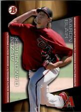 2014 Bowman Draft Baseball Scouts Breakout Insert Singles - You Choose