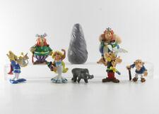 Asterix und Obelix === 8 x Figuren MD-Toys