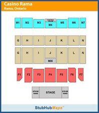 3rd Row Concert Tickets