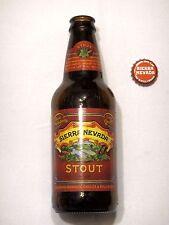 Sierra Nevada - Stout - Empty 12oz Beer Bottle California