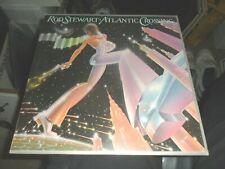 ROD STEWART . ATLANTIC CROSSING VINYL ALBUM WITH INNER.SAILING