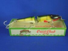 Creek Chub