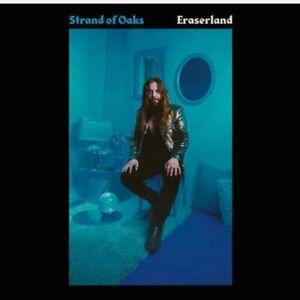 Strand of Oaks - Eraserland - CD