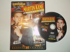 Martin Kane Private Eye - Vol. 2 (DVD, 2006)