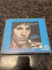 Bruce Springsteen : River Rock 2 Discs CD