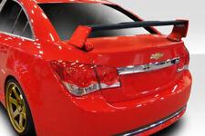 11-15 Chevrolet Cruze QTM Duraflex Body Kit-Wing/Spoiler!!! 113684