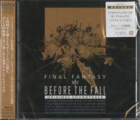 OST-FINAL FANTASY XIV BEFORE THE FALL-JAPAN BLU-RAY AUDIO BONUS TRACK Ltd/Ed M13