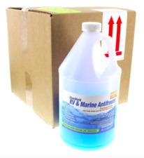 Chemworld RV & Marine Antifreeze (-100F) Concentrate - Makes 4x1 Gallon