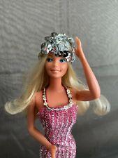 Barbie Promotional vintage Mattel #  9720 from 1978 rare superstar