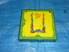 The Incredible String Band U Empty Promo Box Japan for Mini Lp Cd (Box Only)