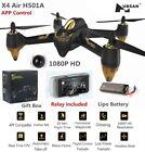 Hubsan 501A X4 Air Pro Drone GPS, Camera, 1Key, Follow, WiFi, Waypoint, Alt Hold
