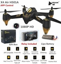 Hubsan 501A X4 Air Pro Drone GPS, Camera, 1Key, Follow, WiFi, Waypoint, Alt Hold