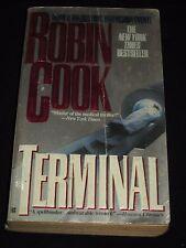 wmf  SALE : ROBIN COOK ~ TERMINAL