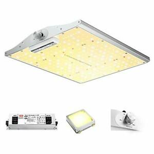 Newest XS 1000 LED Grow Light Compatible with Samsung Diodes &