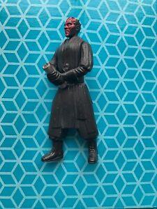 Star Wars Hasbro DARK MAUL SITH LORD LA MENACE FANTÔME 15cm
