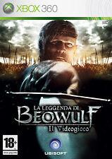 Beowulf XBOX 360 IT IMPORT UBISOFT