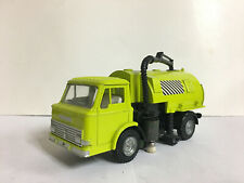 Vintage Dinky Toys 449 Ford Johnston Road Sweeper Truck Good Condition NICE