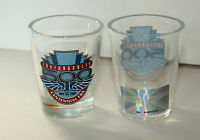 Indy 2 Indianapolis 500 Race Racing Centennial Era IndyCar Shot Glass New 2010