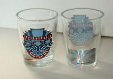 Indy 2 Indianapolis 500 Race Racing Centennial Era IndyCar Shot Glass New 2010