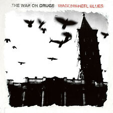 The War On Drugs WAGONWHEEL BLUES Debut +MP3s Secretly Canadian NEW VINYL LP